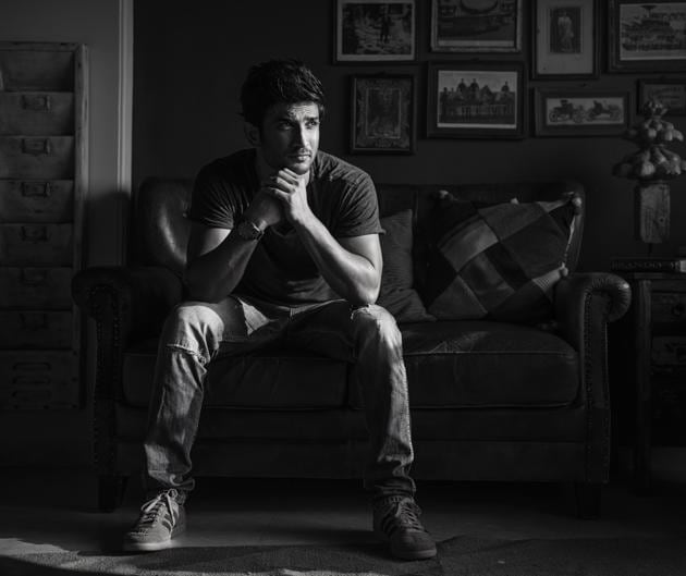 Sushant Singh Rajput was reportedly taking medical treatment for depression.(Photo: Aalok Soni/HT)