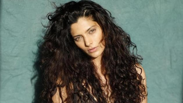 Actor Saiyami Kher made her web debut with espionage series, Special Ops