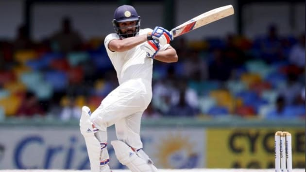 File image of Rohit Sharma.(Reuters)