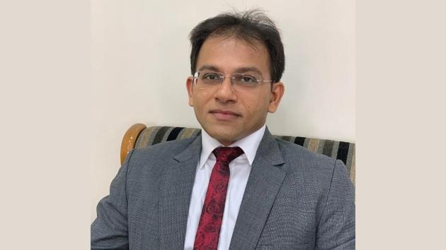 Amit Desai, CEO, GiftstoIndia24x7(Digpu)