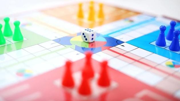 It was revealed that 16 of the 17 cities which searched for Ludo the most were in Asia, with 15 in total being located in India.