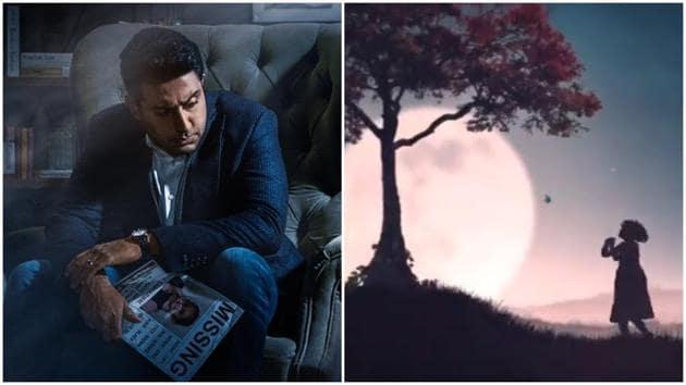 Abhishek Bachchan has shared a new teaser for Breathe 2.