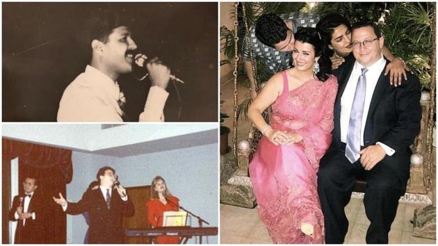 Priyanka Chopra are found the source of her and Nick Jonas's love for singing.