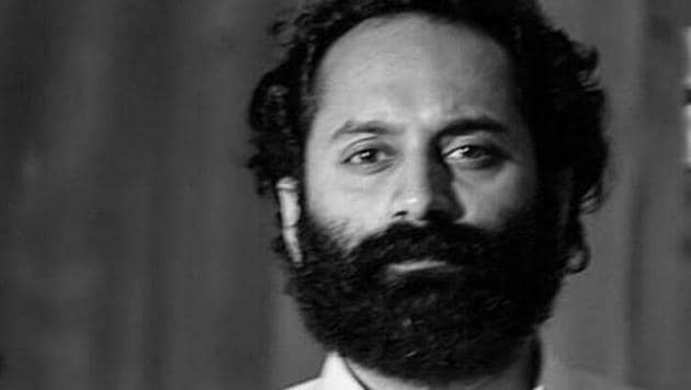 Fahadh Faasil to shoot for a film on iPhone.