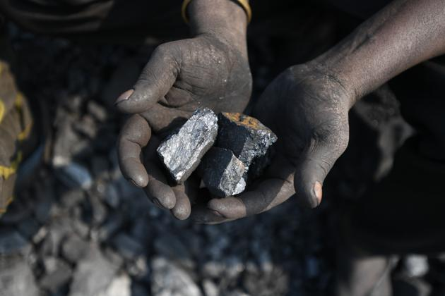 Jharkhand has voiced its concerns regarding auction of coal blocks for commercial mining.(Ravi Choudhary/HT File)