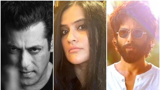Sona Mohapatra called Salman Khan's appeal for support for Sushant Singh Rajput's fans as a PR gimmick. Shahid Kapoor took to Instgram to celebrate completion of one year of Kabir Singh.