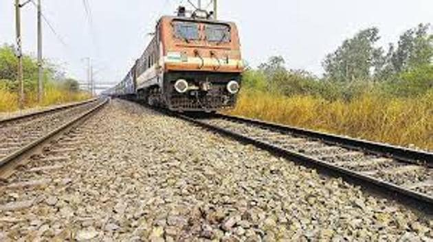 The project will also reduce distance between Amritsar and Ferozepur from the present 118km to 86km.(HT representative image)