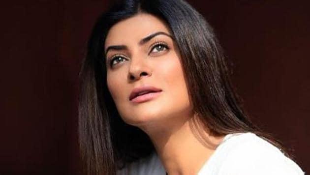 Sushmita Sen returned to acting with her web series Aarya.
