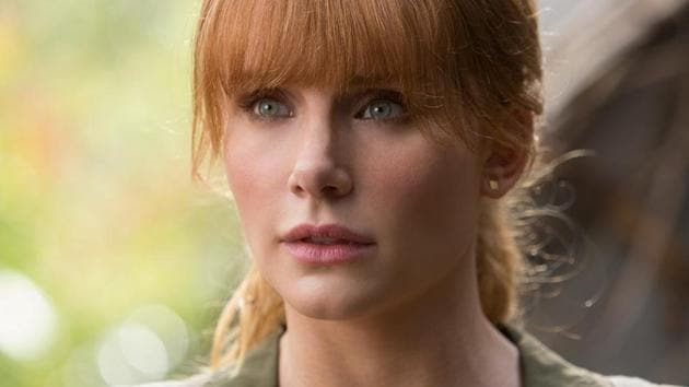 Bryce Dallas Howard will be back for the third instalment of the Jurassic World franchise.