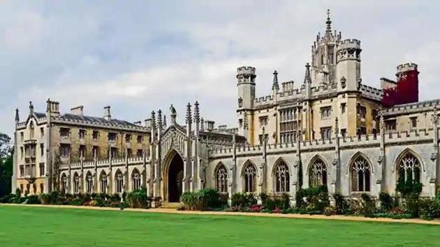 Cambridge University.(Getty Images/iStockphoto)