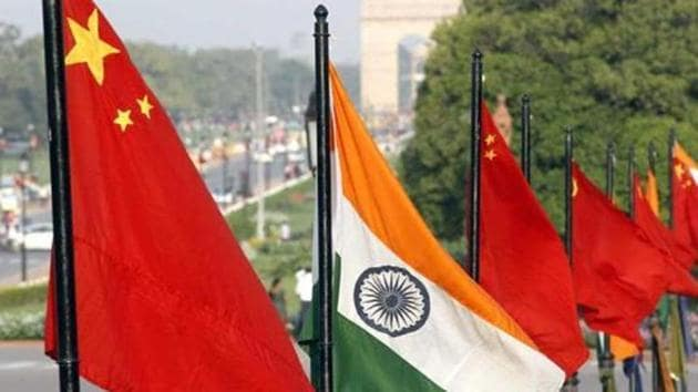 India and China must create a new status quo through creative approaches(ARVIND YADAV/HTPHOTO)