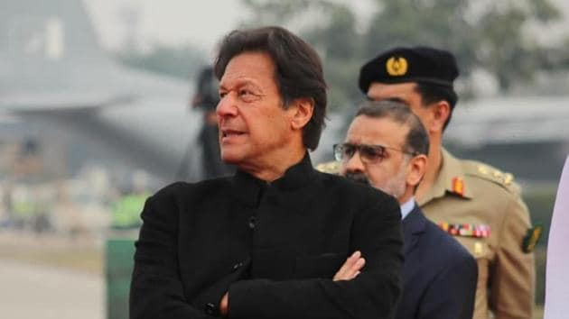 Prime Minister Imran Khan has called Osama bin Laden a shaheed, or martyr, setting off a huge firestorm in India and Pakistan(Facebook/ImranKhanofficial)