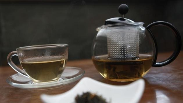 For the record, most of the tea consumed in the UK, US and elsewhere is grown in India, where 'chai' is brewed in ways different to that in Britain and is reflected in popular culture and public discourse at many levels.(HT PHOTO.)