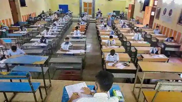 West Bengal HS exams 2020.(HT file)