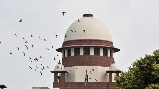A petition has been filed in the Supreme Court against the ban on animal sacrifice in the Kerala Animals and Bird Sacrifices Prohibition Act, 1968(Sonu Mehta/HT PHOTO)