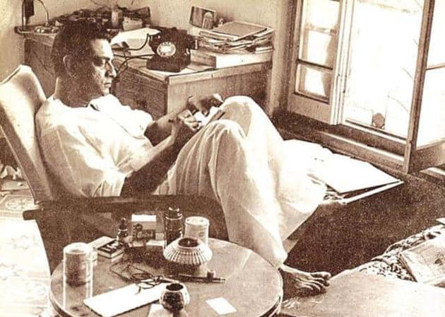 Apart from being a great director, Satyajit Ray was a master writer as well