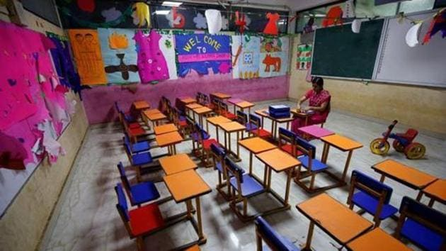 As governments deliberate on school reopening, there is a clamour among policymakers to reduce the curriculum. While this is laudable, it is not a good enough response as this assumes that children are learning at the appropriate grade level and the only problem to address is the reduction in instruction time(REUTERS)