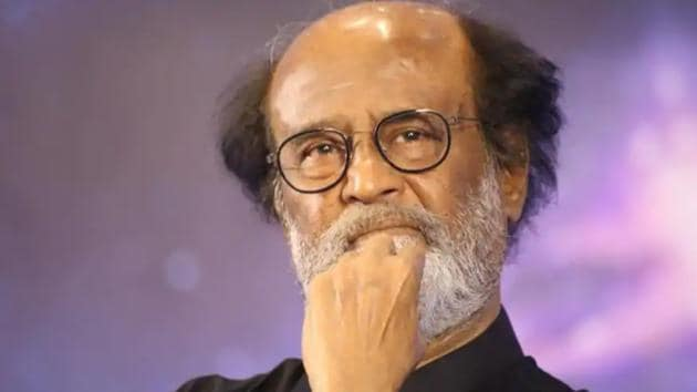 Rajinikanth's publicist tweeted about the actor calling the victims' family.