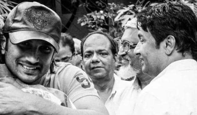 Shekhar Suman has demanded a CBI probe into the death of Sushant Singh Rajput.