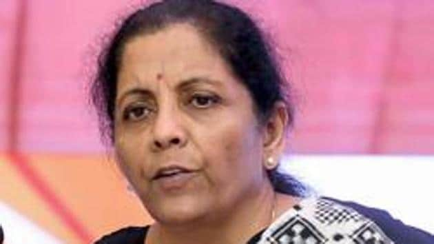 West Bengal could not be included in the Garib Kalyan Rozgar Abhiyan, to provide employment to migrant workers, because the Trinamool Congress (TMC) government did not provide relevant data to the Centre, Finance Minister Nirmala Sitharaman said.(PTI)