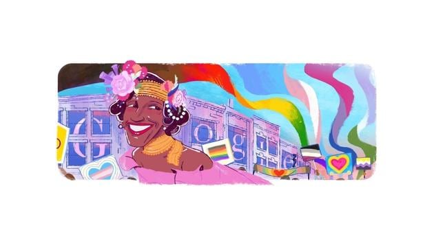 Today's Google Doodle, however, is a step towards recognising her efforts and life story so it reaches out to many more people around the world.(Google.com)