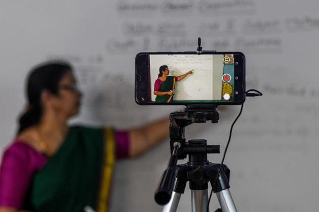 While it is true that Internet access has to improve, statistics tell a different story. In 2020, the Internet penetration rate in India is 50%, and is rapidly increasing(AFP)
