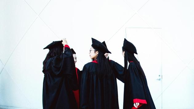 Female students were hugely more likely to study the subject further having encountered successful female graduates of the same course. (Representational Image)(Unsplash)
