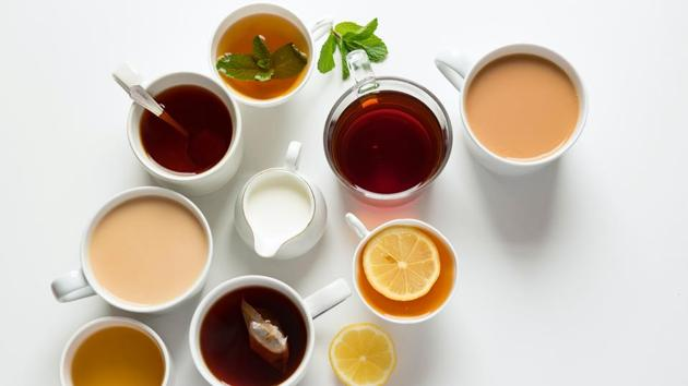 Extracts from tea and Haritaki, commonly known as Harad, have the potential to act as therapeutic options against Covid-19 infection. (Representational Image)(Unsplash)