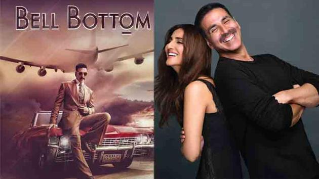 Vaani Kapoor will be pairing up with Akshay Kumar in Bell Bottom.
