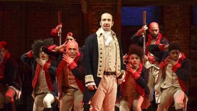 Hamilton movie review: Lin-Manuel Miranda brings his Tony Award and Pulitzer Prize-winning play to the small screen.