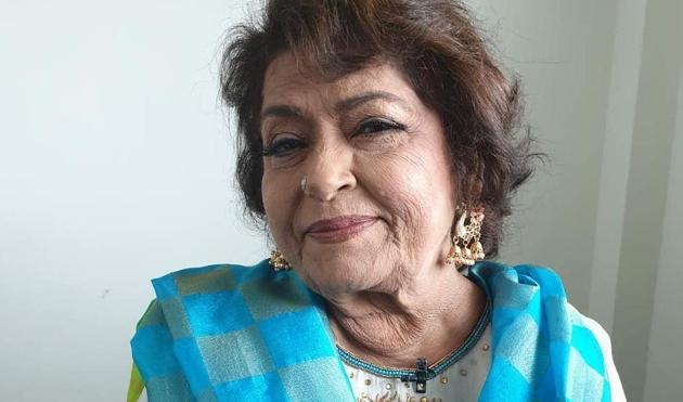 Saroj Khan died on Friday at the age of 71.