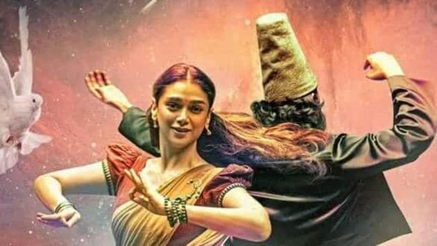 Sufiyum Sujatayum stars Aditi Rao Hydari, Dev Mohan and Jayasurya in major roles.