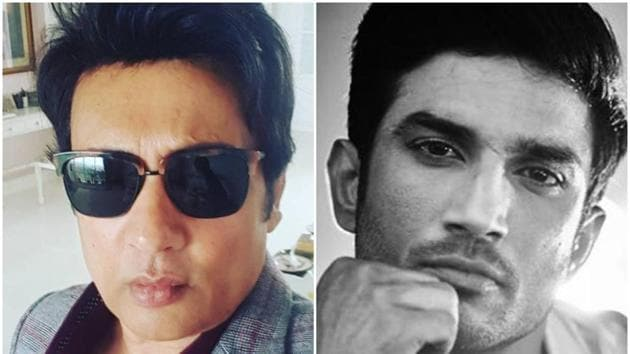 Shekhar Suman has visited Sushant Singh Rajput's Patna residence in June.