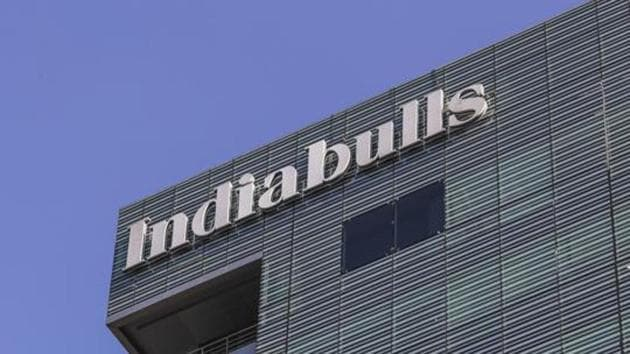Indiabulls Housing's outstanding loan book stood at ₹1.02 lakh crore, as of December 31, 2019, with an average cost of borrowing at 8.8%, according to the public filing by the housing finance company.(Bloomberg file photo)