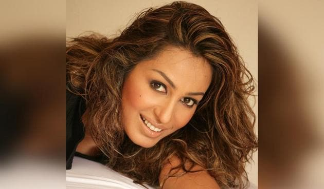 Kashmera Shah lamented the use of social media to spread negativity.