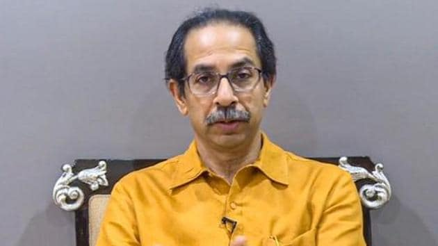 Maharashtra chief minister Uddhav Thackeray said the issue needs to be discussed with industrialists as the state government is putting in a lot of effort to solve the difficulties that industrial units are facing.(PTI PHOTO.)