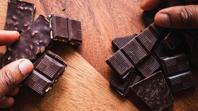 Chocolates are good for health, boost your mood and help your libido thumbnail