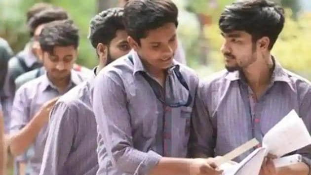RBSE 12th Science Result 2020.(HT file)