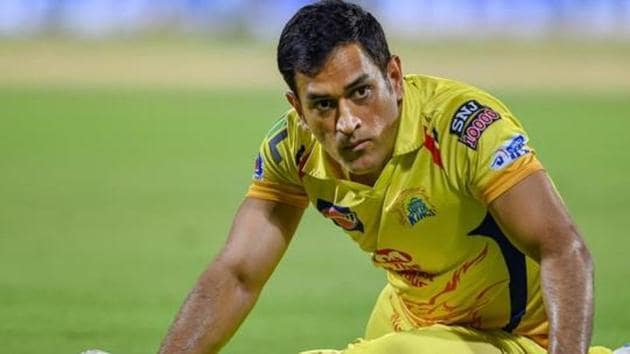 Chennai Super Kings CEO makes huge statement about Dhoni's possible role at franchise...