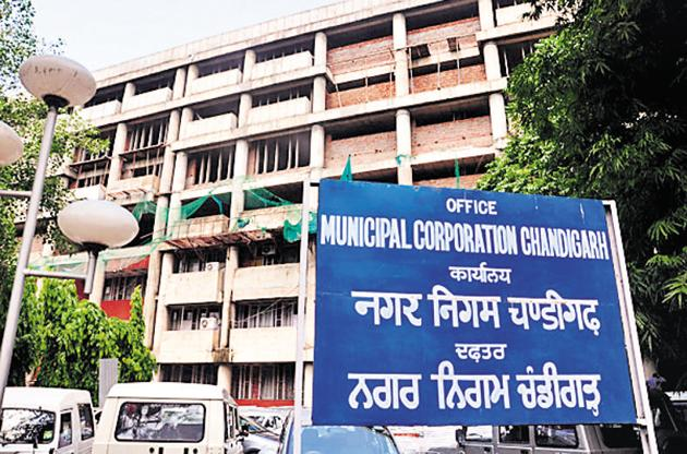 The committee sought details of MC properties in all rural and urban areas and details of initiatives taken by the estate branch to enhance its revenue and recover outstanding dues against defaulters.(HT File Photo)