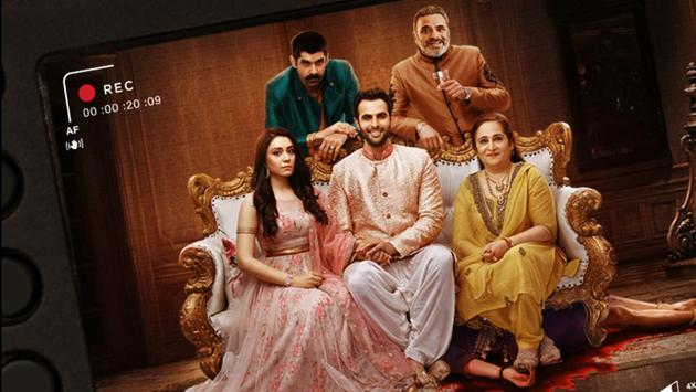 Undekhi review: The new Sony LIV thriller shows the rich and the privileged misusing their power.