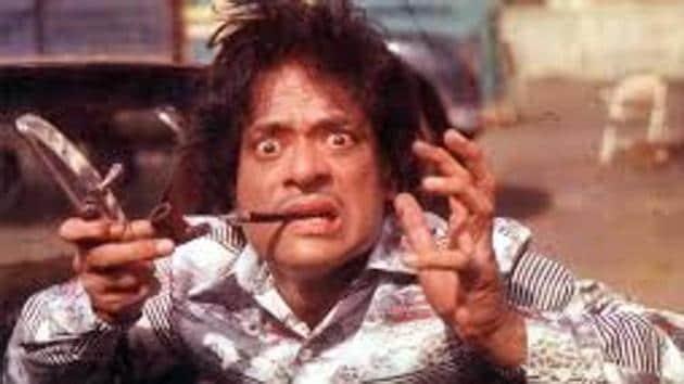 Jagdeep has died at the age of 81.