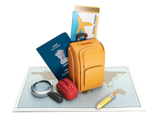 According to Thomas Cook India, international travel remains high on the Indian consumer's bucket list.(Getty Images/iStockphoto)