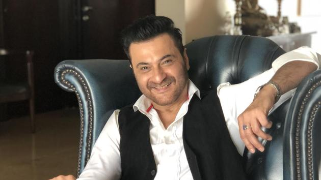 Before his new show, The Gone Game, actor Sanjay Kapoor appeared in 2018's web series, Lust Stories