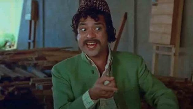 Syed Ishtiaq Ahmed Jaffrey, better known as Jagdeep, will always be remembered as one of the film industry's most extraordinary comedians. Starting as a child artiste, h did over 400 films in a career spanning 60 years.