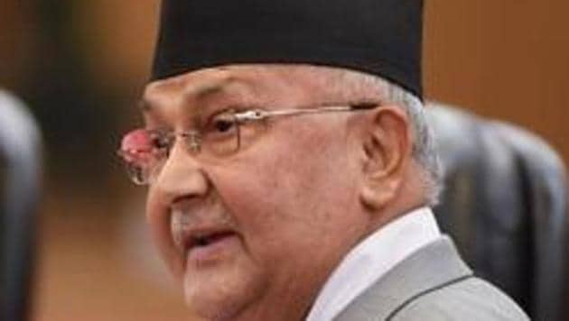 Kathmandu's relations with New Delhi only worsened after Oli said last week that India was attempting to oust him from office with help from some of the members of his own party. India has denied all allegations.(Getty Images)