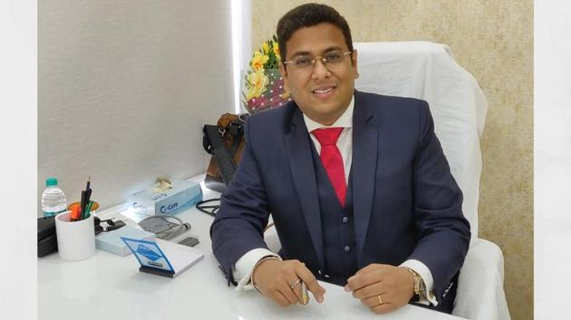 Dr Tarang Krishna(Digpu)