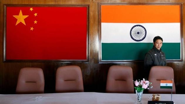 The envoy further said India and China need to build trust through mutual respect and treating each other as equals.(Reuters)