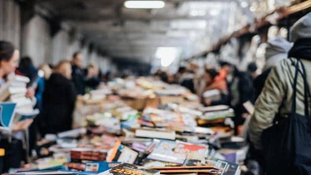 Covid-19:Hong Kong Book Fair delayed after resurgence of virus cases