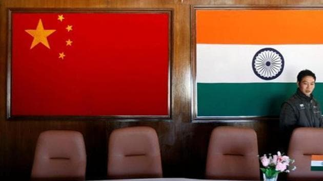 In Tuesday's talks, Indian and Chinese commanders are expected to discuss the phased withdrawal of weapons and equipment to a mutually agreed distance from all friction areas along the contested Line of Actual Control (LAC).(REUTERS File)